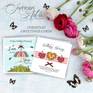 Christian Greetings Cards